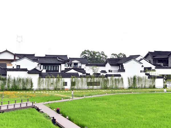 河yuan洁净厂房