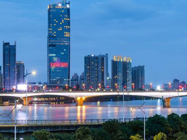 惠州净化厂房