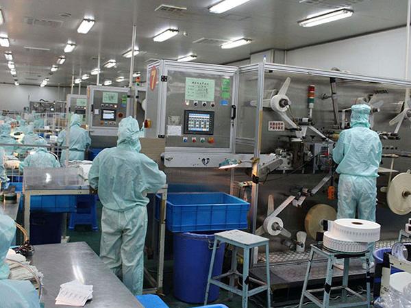 河yuanjing化公司