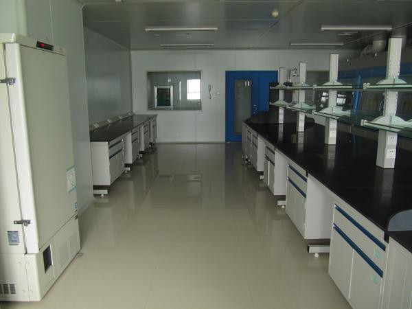 微生物shiyan室2