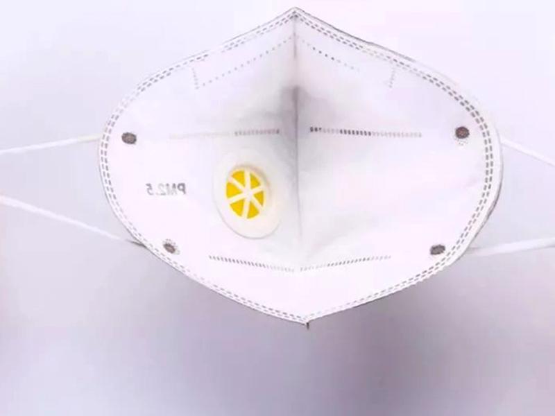 KN95口罩厂緃uan痝ong程